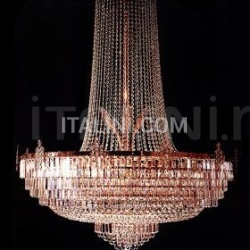 Italian Light Production Impero style chandeliers - 2181 - №28