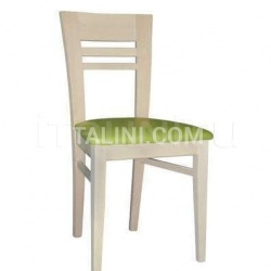 Susy ST - Wood chair - №93