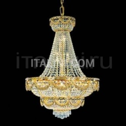 Italian Light Production Impero style chandeliers - 8950 - №59