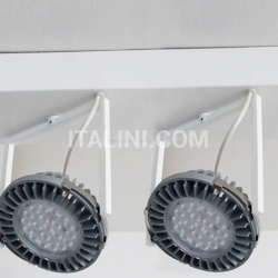 L-TECH Diapson Hit 2 lights wall/ceiling lamp - №29