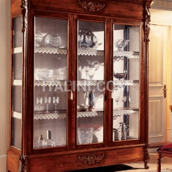 Palmobili 424/3P Display cabinet - №65