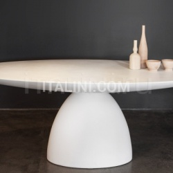 Porro Ellipse Table - №43