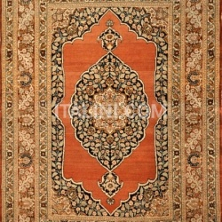 Bakhshayesh-Heritage Antique - №448