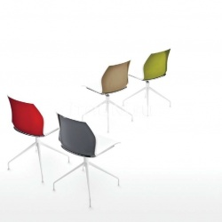 Tecnoarredo TAG CHAIR - №125