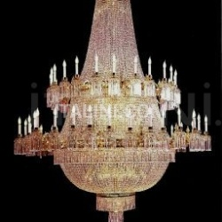 Italian Light Production Impero style chandeliers - 8920 - №55