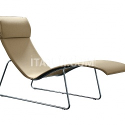 MIDJ Relax Lounge Chair - №225