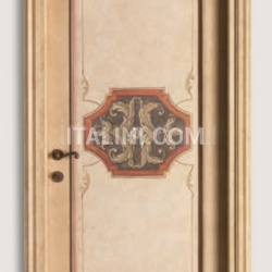 LORENZETTO 1031/QQ Classic Wood Interior Doors - №85