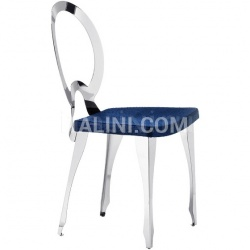 MIDJ Revolution S CF Chair - №121