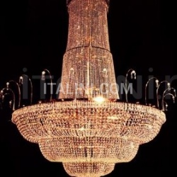 Italian Light Production Impero style chandeliers - 7225 - №43