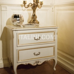Palmobili 1063 Bedside table - №150