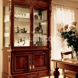 424 Display cabinet - №66