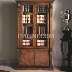 Hurtado Bookcase (Dali) - №111