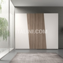 Corazzin Group Composition page 128 - HELIX sliding door - №437