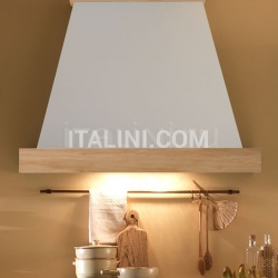 Home Cucine Country cooker hood - №48