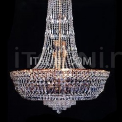 Italian Light Production Impero style chandeliers - 7201 - №41