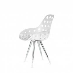 Kubikoff Angel Dimple Tailored Chair - №29