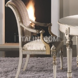 Palmobili 955 Chair with arms - №83