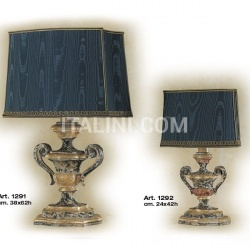 Calamandrei & Chianini Lighting - №151