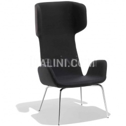 Light E Armchair - №69