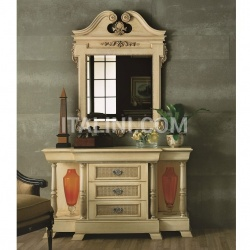 Hurtado Mirror and Console Trianon - №86