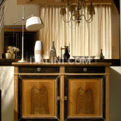 Display Cabinet - №107
