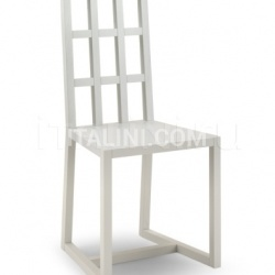 Corgnali Sedie Cubik - Wood chair - №15