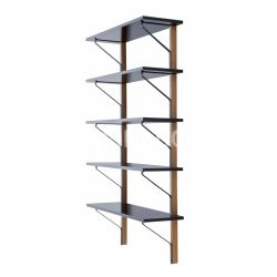 Artek Kaari Wall Shelf REB009 - №7
