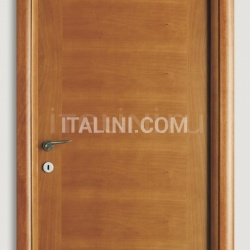GIUDETTO 1011/QQ/B (ex Picasso 911/QQ/B) Cherry stained Tulipwood type B Modern Interior Doors - №222