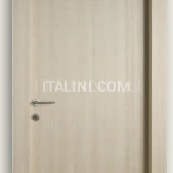 Giudetto PCP 1011/QQ/A Antiqued brushed multilaminar pine Modern Interior Doors - №167