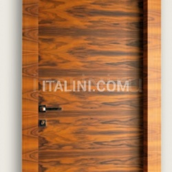 Giudetto IMP 1011/QQ/H Oiled olive. Modern Interior Doors - №171