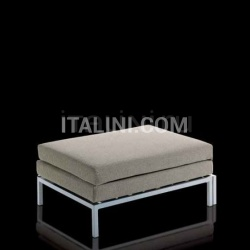 Milano Bedding Willy Pouf - №115