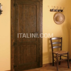 MONTEVERDI 404/Q/TM Classic Wood Interior Doors - №109