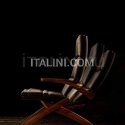 Bernini ROCKING LOUNGE CHAIR - №20