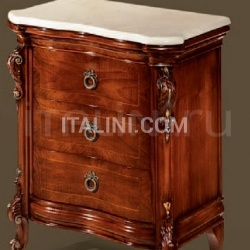 Palmobili 502 Bedside table - №130