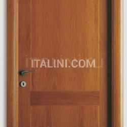 GIUDETTO 1011/QQ/D (ex Picasso 911/QQ/D) moulding: Rounded Cover moulding Modern Interior Doors - №224