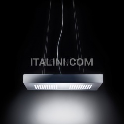 Metal Lux Pendant lamp Square cod 228.502 - №83