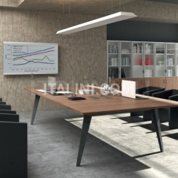 Pigreco meeting table - №6