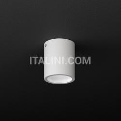 L-TECH Quba fluo E27 wall lamp - №100