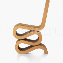 Vitra Wiggle Side Chair - №46