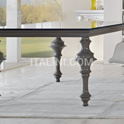Luciano Zonta TABLE TAYLOR - №27