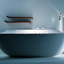 Wall bathtubs - №12