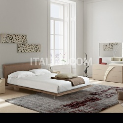 Upholstered Beds - №57