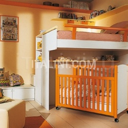 Sangiorgio INFANTS'BEDS - №10