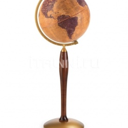 "Zofolli Floorstanding Gea globe on metal pressed base ""Pisces"" - №8"