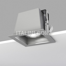 L-TECH Miniquba Alo G9 wall lamp - №74