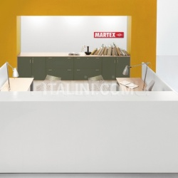 Shelter reception furniture. - №92