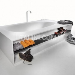 Freestanding bathtubs - №7