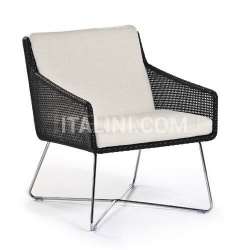 Varaschin AVALON lounge chair - №122