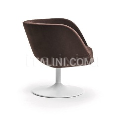 CHARME fixed armchair - №128
