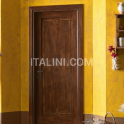 BERNINI 323 Classic Wood Interior Doors - №112